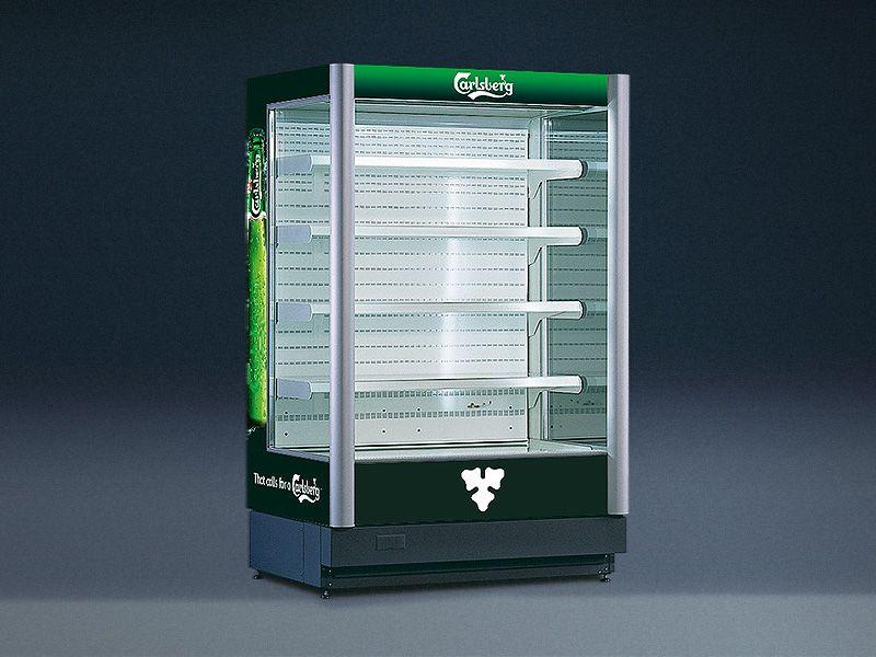 Hűtőgép dekor
